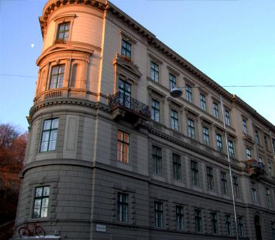 Budapest, V Falk Miska utca 10.